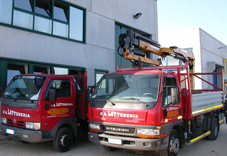 R.A.Lattoneria esegue manutenzione tetti, coperture e grondaie a Padova, Rovigo, Venezia