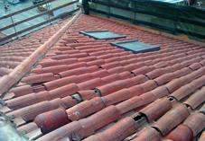 Manutenzione e ripristino di tetti e coperture a Padova, Rovigo, Venezia