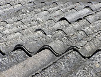 Rimozione tetti e onduline di copertura in cemento amianto eternit a Padova, Rovigo, Venezia